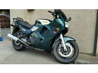 Swap for chop/cruiser or sell 1994 Triumph Trident 900