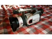 Swap Canon XM1 Mini DV Camera