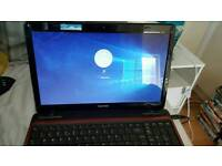 Toshiba Satellite L750D Laptop