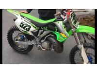 KX 250 04