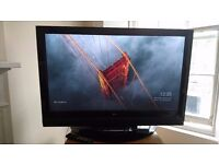 50 Inch LG Plasma Screen HD TV For Sale!