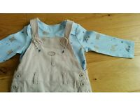 Baby boy outfit size 6-9 months (BNWT)