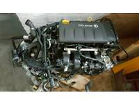 1.4 corsa engine