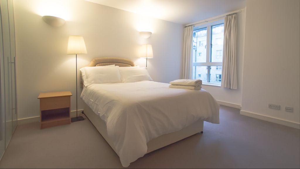 ** SHORT LETS ** Bright Large 1 Bed Apartment In Paddington | Maida Vale