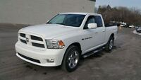 2012 Dodge Ram 1500 Sport//4WD//EXCELLENT COND//CERTIFIED City of Toronto Toronto (GTA) Preview