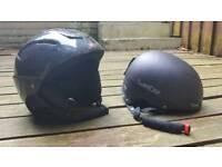 Ski Helmet x 2