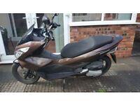 HONDA PCX 125 (2014) Excellent Ride/ £1695
