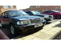 Volvo v90 LPG 1997