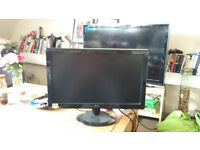 20 inch LCD AOC 2036s PC Monitor