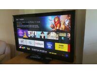 Panasonic Viera 42 inch Flat Screen Plasma TV - 3D ready