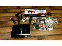 PLAYSTATION 3 *Loads of extras