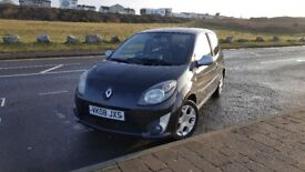 2008 Renault Twingo GT TCe