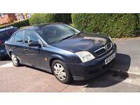Vauxhall Vectra 111k miles, Quick Sale