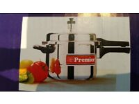 PREMIER PRESSURE COOKER - 3 L