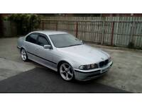E39 5 series 2.2 ise needs nothing may px swap subaru jeep audi st type r lexus altezza rwd