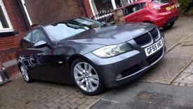 BMW 320D SE M SPORT M TEC