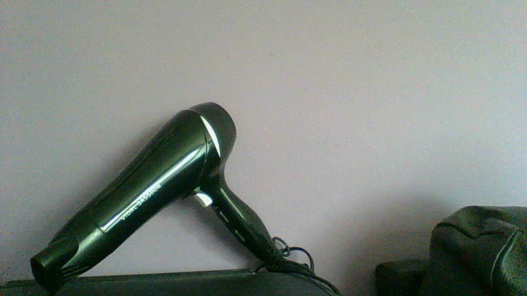 Vidal Sassoon 1200W hair drier, as new
