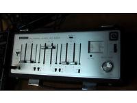 Sony Stereo mic/line mixer