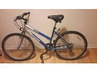 Bike free spirit