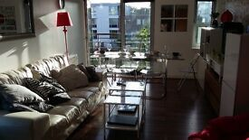 Renting two bedroom luxury apartment in Admiralty Quarter in Portsmouth