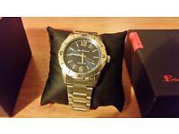 Ben Sherman Stainless Steel Watch