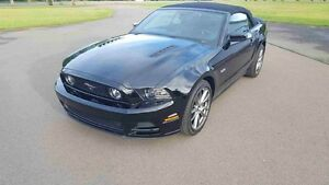 2014 Ford Mustang GT 5.0 Convertible