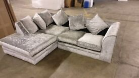 Job Lot Of Incomplete & Damaged Sofas