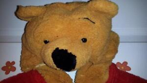 Size 3T-4T Winnie the Pooh