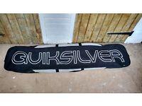 Quiksilver Snowboard bag