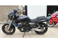 1996 Honda CB400 Super Four Version R