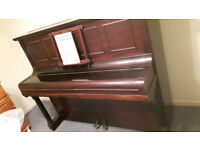 Eavestaff London Piano