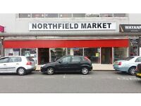 Retail Space to Let Market Village Northfield