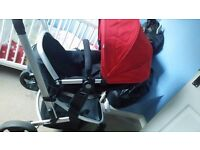 Mothercare Travel system Xpedior