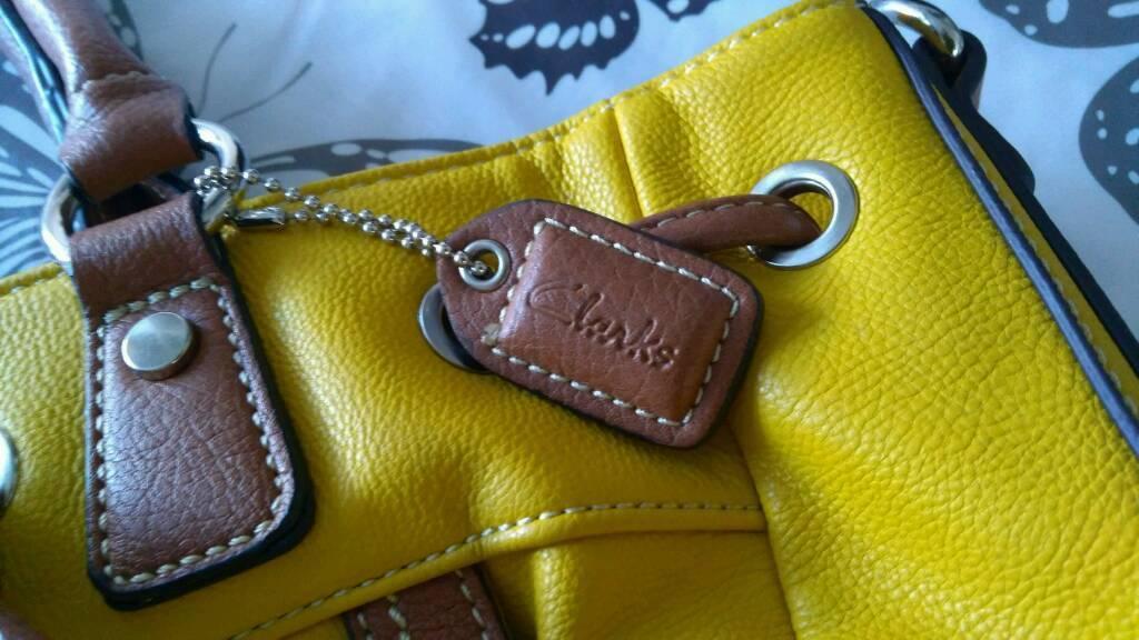7631ecf2c7 Clarks handbag for sale | in Blackley, Manchester | Gumtree