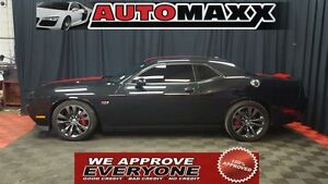 2014 Dodge Challenger SRT 392!!