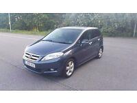 Honda FR-V Sport 2.0 Vtec!!! 6 Seater! NEW MOT
