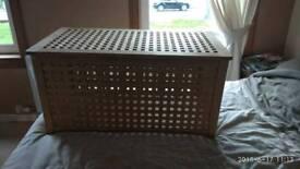 Ikea Storage Table Hol x 2