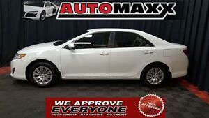 2014 Toyota Camry LE $149 Bi-Weekly! APPLY NOW DRIVE NOW!