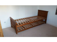 Marks and Spencer Small Single Trundle Bed