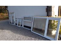 •••FREE••• - UPVC FRAMES AND DOUBLE GLAZED UNITS