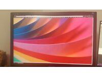 """Samsung SyncMaster 305T 30"""" LCD Monitor WQXGA 2560 x 1680"""