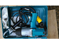 MAKITA IMPACT WRENCH 110V