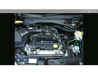 Corsa engine