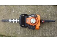Tanaka Japanese quality professional hedge cutters lightweight cost £400
