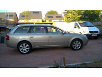 Audi A6 C5 Perfect condition!
