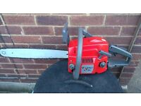 Victus 51 Petrol Chainsaw