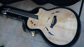 Taylor T5 - S1 Acoustic Electric Guitar