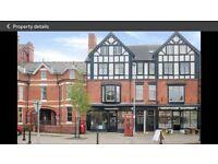 5 Bedroom House with Shop Llandrindod Wells