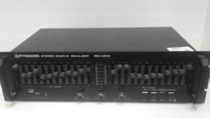 Nikko Equalizer. We Sell Used Electronics. (#52246) OR1018482