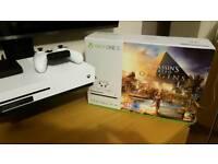 Xbox one S 500gb like new